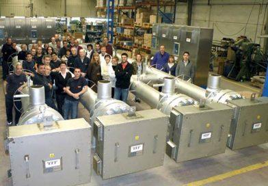 Barnamarketing asesora a Industrias Eléctricas Soler en operaciones internacionales
