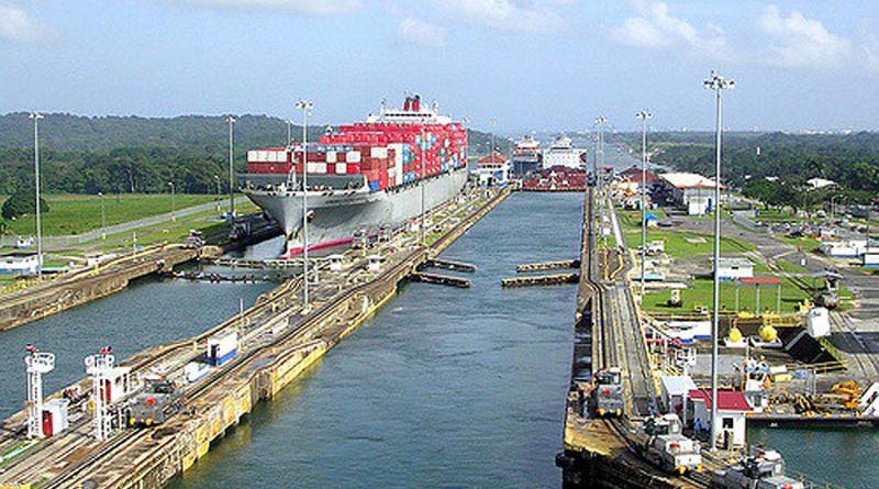 Barnamarketing asesora a la empresa Nussli en la exportación temporal de mercancías para la inauguración del Canal de Panamá