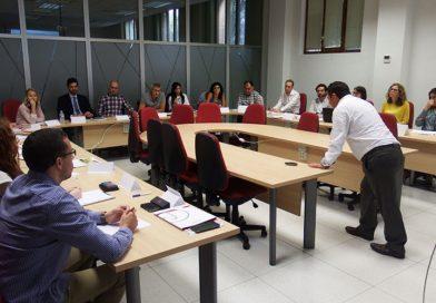 Barnamarketing imparte el seminario ´Estrategias de venta internacional para productos y servicios´ en la Cámara de Comercio de Zaragoza
