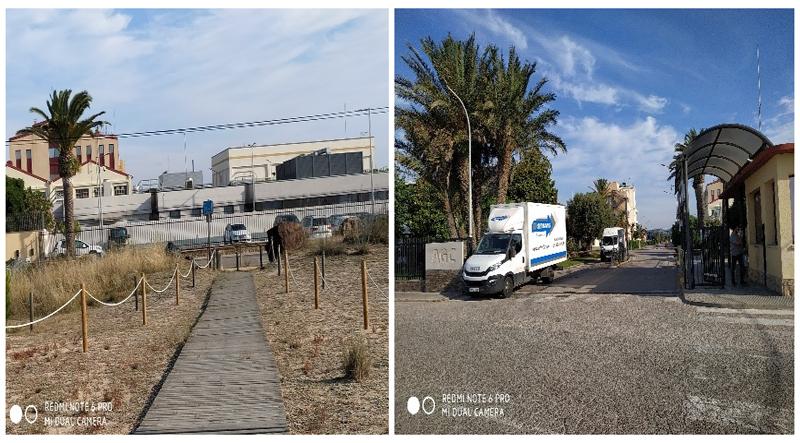 Curso de comercio exterior in company para el departamento de logística para la empresa química AGC de Malgrat de Mar(Barcelona)